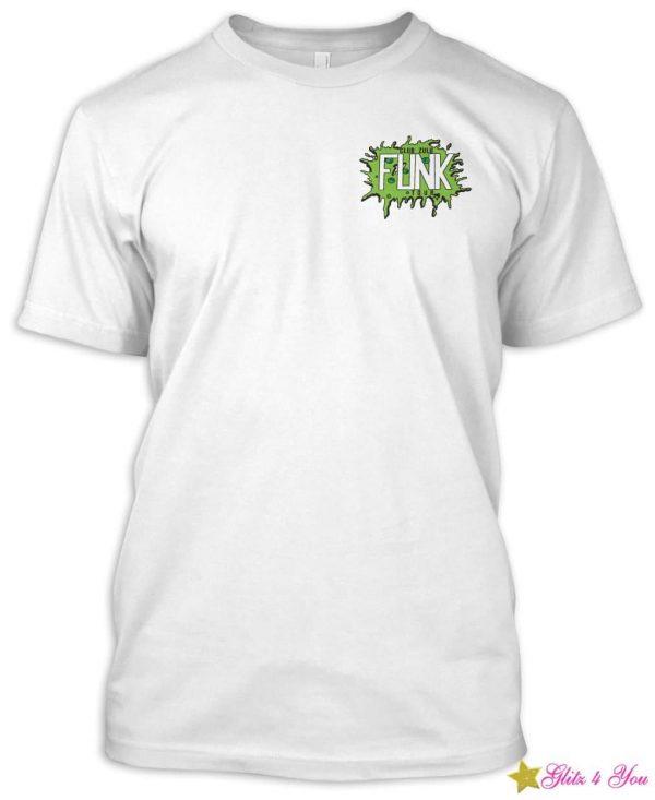 VMAQ T-Shirt Front