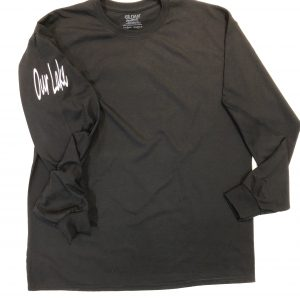 Our Lake Long sleeve t-shirt