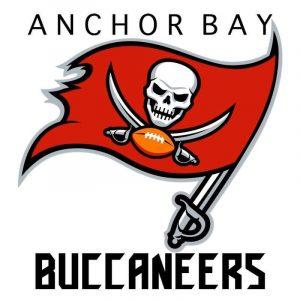 Anchor Bay Buccaneers