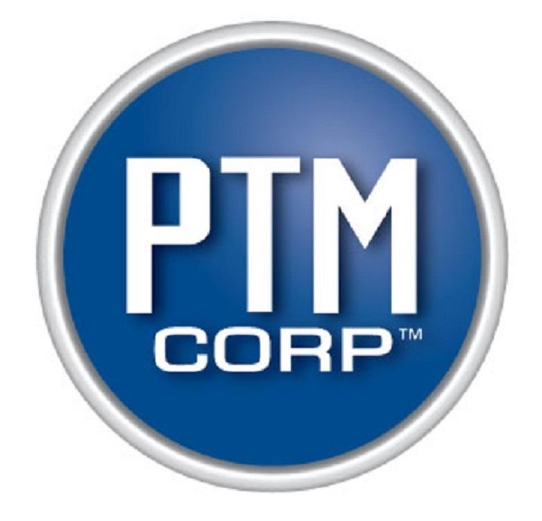 PTM Corporation Logo
