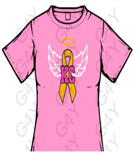 KC-Pink-Shirt